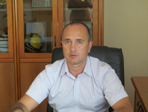 Министр промышленности Сорокин отказался от борьбы за пост сити-менеджера Ростова