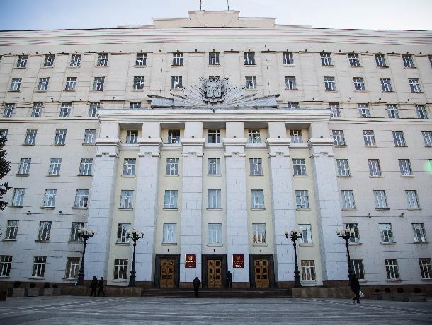 Кредиты на четыре млрд рублей на покрытие дефицита бюджета возьмет Ростовская область