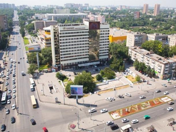 Многоэтажки не будет: в Ростове запретили строительство высотки на площади Ленина
