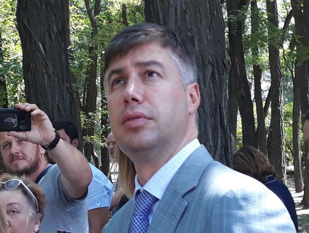 Алексей Логвиненко признал, что систему общественных слушаний в Ростове необходимо менять
