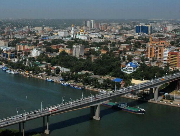 5 маршрутов пустят через Ворошиловский мост