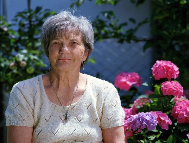 В Ростовской области увеличат пенсии 25 тысячам сельских жителей
