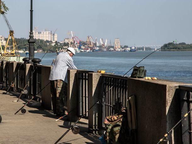 Осень все ближе: солнечная и прохладная пятница пришла в Ростов
