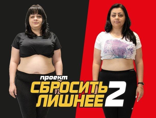 «Блокнот Ростова» подвел итоги голосования в проекте «Сбросить лишнее-2»