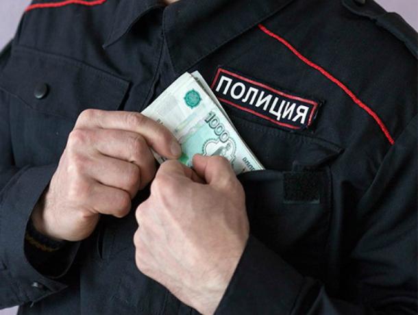 Завымогательство взятки вРостове осуждены два участковых милиции