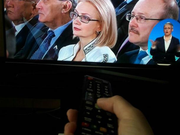 В Медиапарке Южный регион объяснили почему заменили РБК на ТНТ4