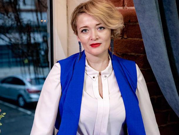 В финале престижной премии ростовчанка Анастасия Шевченко будет соревноваться с Алексеем Навальным