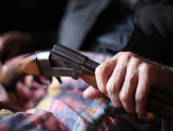ВРостовской области убит ребенок, вступившийся замать