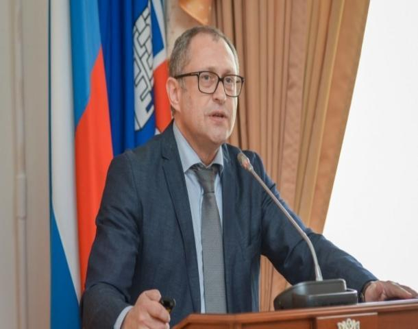 Суд оставил Алексея Полянского под стражей