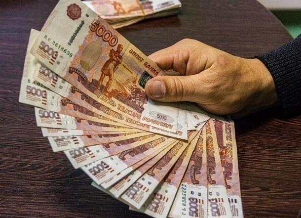 Задержаны двое фальшивомонетчиков вРостовской области