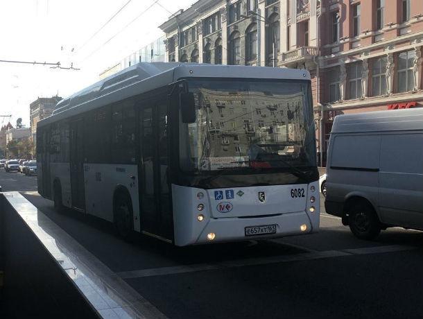 Работу общественного транспорта Ростова продлят в пасхальную ночь