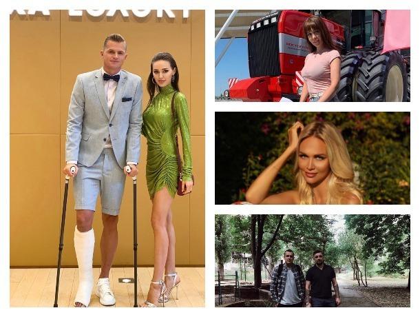 Любят на расстоянии: как донские знаменитости скучают по Ростову