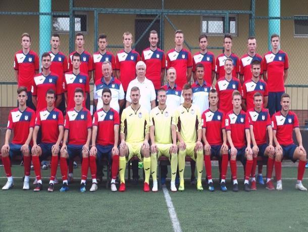 Ростовская область лишилась еще одного футбольного клуба