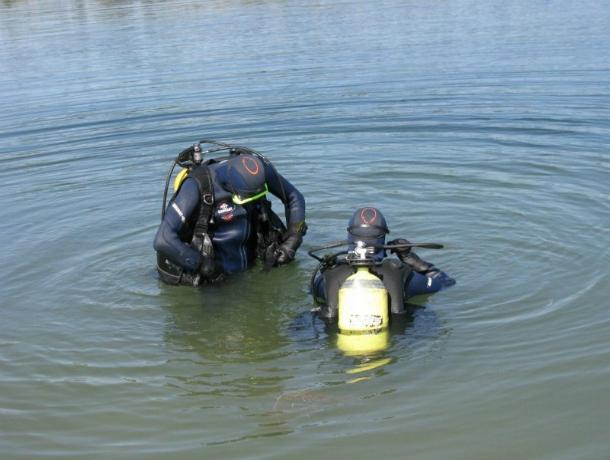 Мужчина утонул во время купания на левом берегу Дона в Ростова