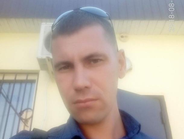 Житель Волжского пропал в Ростовской области