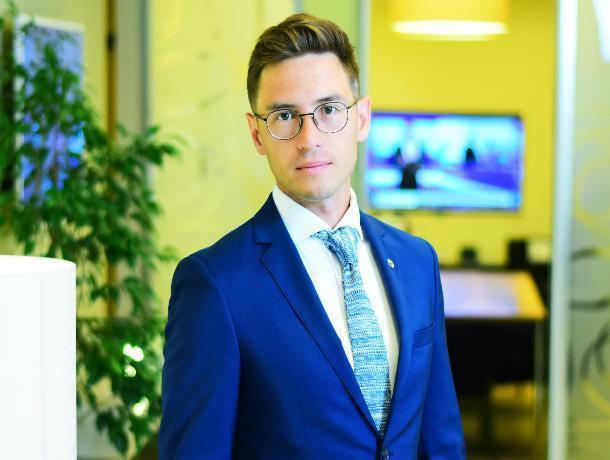 Назначен новый управляющий ростовским отделением Сбербанка