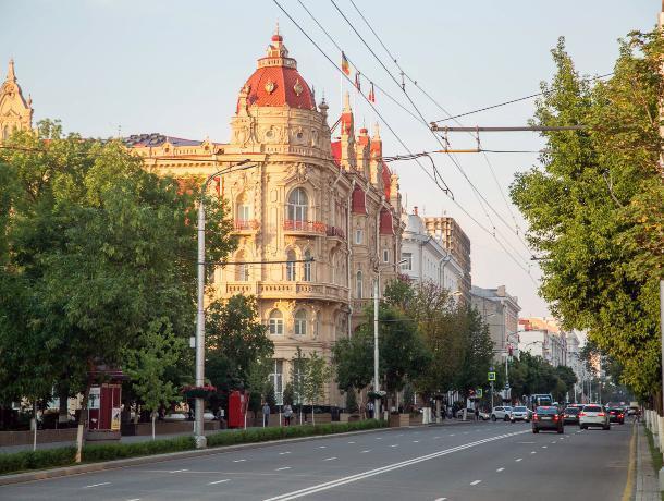 Губернатор рассказал, почему Ростову не нужны выборы мэра