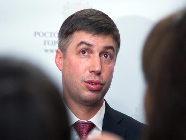 Алексей Логвиненко: как за год неизвестный ростовчанам человек стал главой города