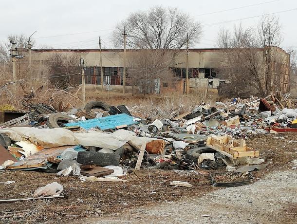 Один из старейших вузов Ростовской области разрушается на глазах
