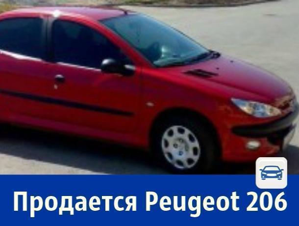 Peugeot в хорошем состоянии продается в Ростове