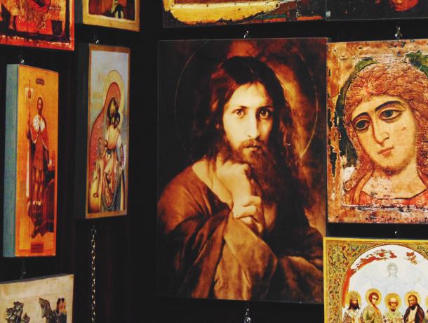 Узнать о жизни святого Иоанна Кронштадтского ростовчане смогут на православной ярмарке
