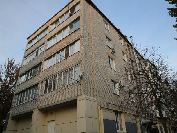 В многоквартирном доме в Таганроге могут ввести режим чрезвычайной ситуации