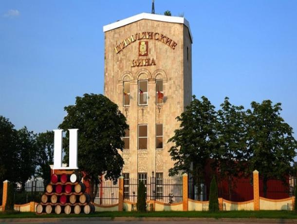 Контрольный пакет акций «Цимлянских вин» арестован судом