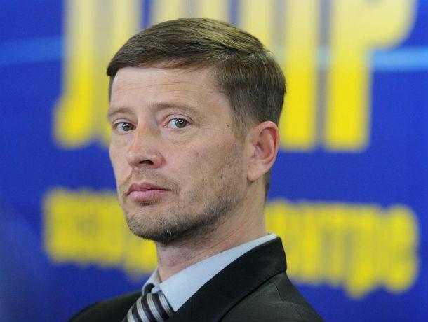 Ростовский депутат предложил Госдуме вынести обсуждение пенсионного возраста на референдум