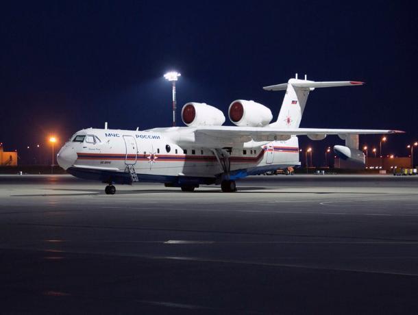 Авиазавод из Ростовской области в следующем году поставит первые самолеты в Америку