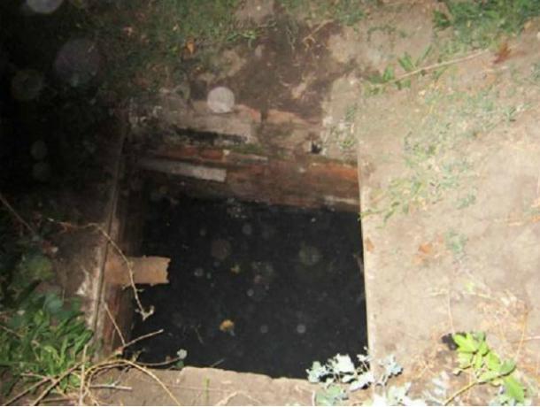 Ставший ненужным своим родителям двухлетний мальчик захлебнулся в сливной яме под Ростовом