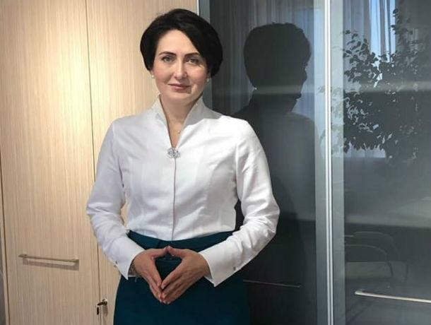 В Ростовском региональном агентстве поддержки предпринимателей опять меняют директора