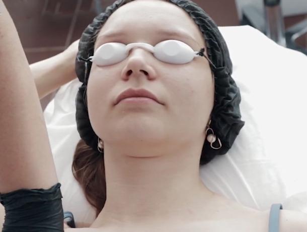 Секрет гладкой и нежной кожи раскрыла участница проекта «Преображение-2»