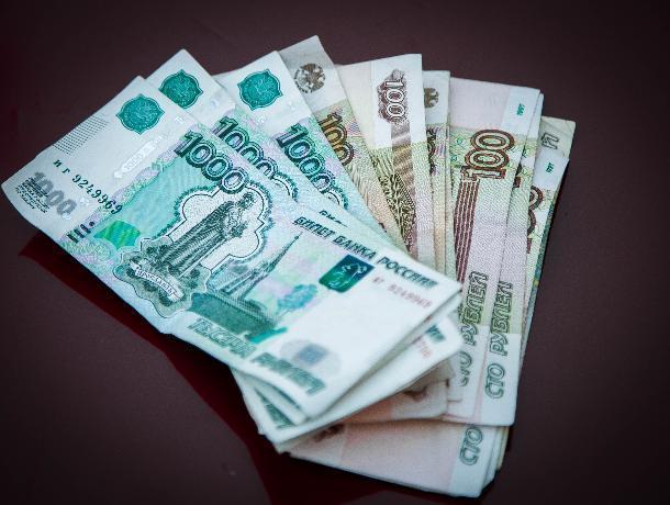 Стало известно, когда ростовские пенсионеры получат пенсии в канун Нового года
