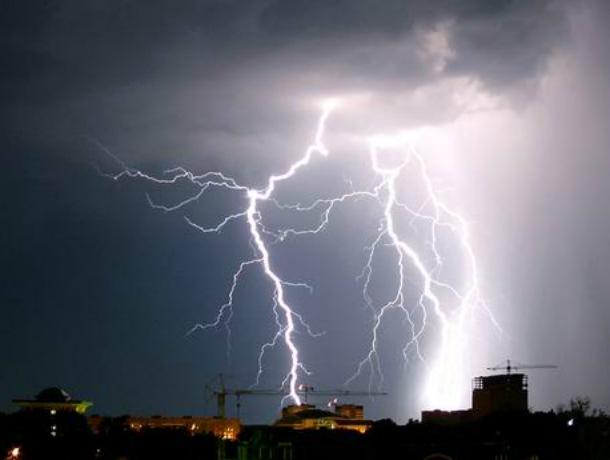 Опасные метеорологические явления ждут ростовчан в следующем году