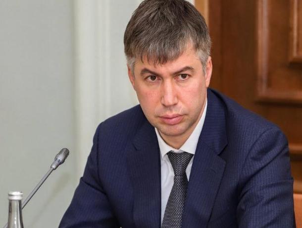 Эксперты не верят во временного главу администрации Ростова Алексея Логвиненко