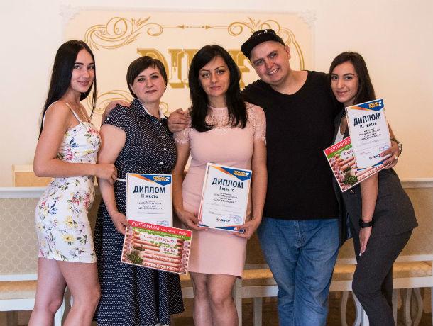 Стройные и счастливые: «Блокнот Ростов» подвел итоги проекта «Сбросить лишнее-2»