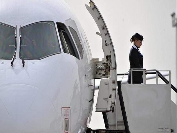 Инспектор ваэропорту Ростова задержал рейс Ростов-Москва для своего нетрезвого друга