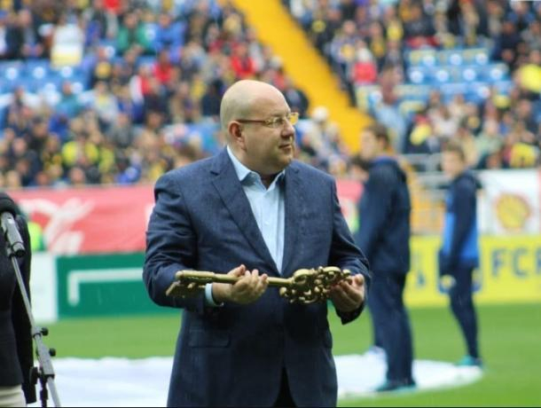 Во всех громких скандалах ФК «Ростов» фигурировал новый стадион на левом берегу