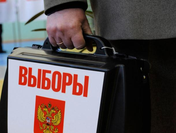 В организации выборов президента 2018 года в Ростовской области будут задействованы 50 тысяч человек