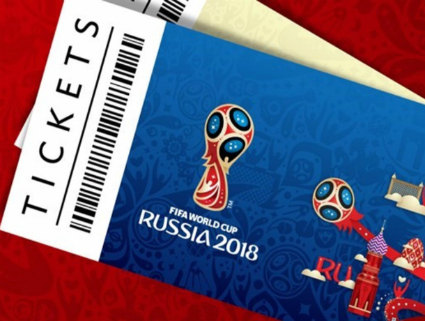Болельщики Российской Федерации иСША активнее других покупают билеты