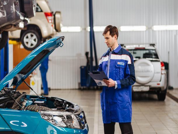 SUZUKI в Ростове поможет проверить автомобиль перед летним сезоном