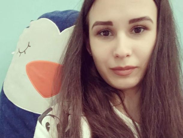 «Хочу быть идеальным примером для дочери»: Александра Польская участвует в конкурсе «Мисс Блокнот Ростов-2019»