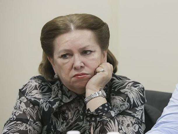 Глава Ростова-на-Дону рассказала, что спасло Ростов в «лихие 90-ые»
