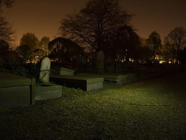 В Ростове-на-Дону для захоронений закрыто старейшее кладбище