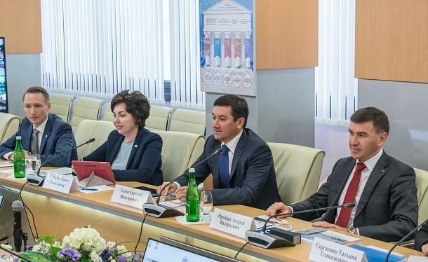 Безналичные проекты ПАО «Сбербанк» могут быть тиражированы на Юге России