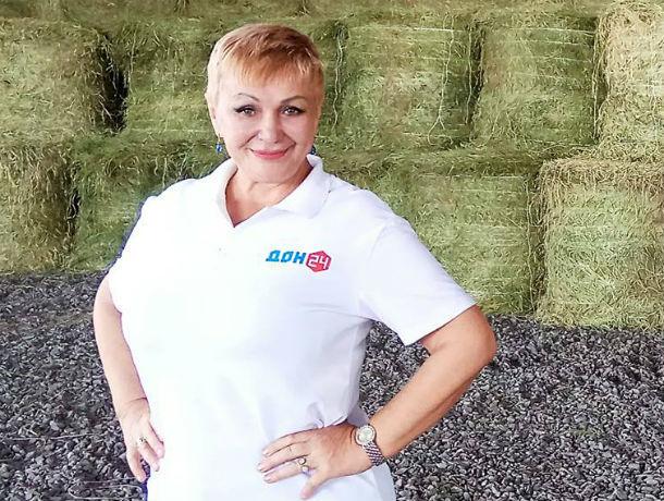 В Ростове журналист пожаловалась губернатору на плохое поведение его пресс-секретаря