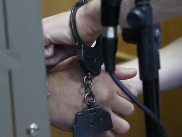 Житель Кубани пойдет под суд за драку с ростовским полицейским