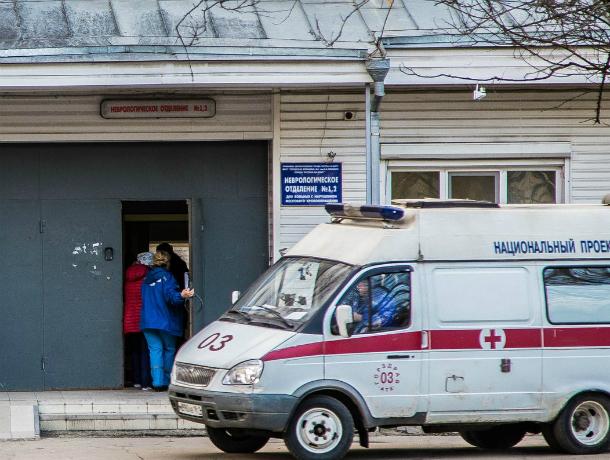 Маленький мальчик получил травмы в жутком лобовом ДТП на встречке в Ростове