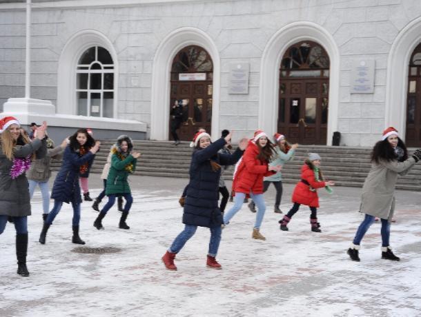 В новом клипе группировки «Ленинград» снялись ростовские студенты