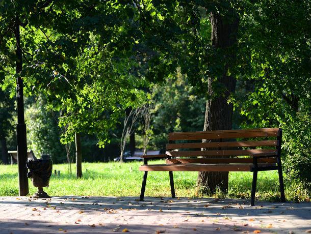 Сделать парк на улице Станиславского просят изнывающие от жары ростовчане
